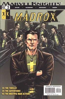 Madrox (Grapa) #2