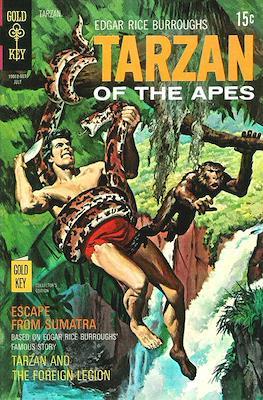 Tarzan (Comic-book) #193