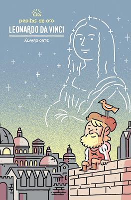 Pepitas de oro (Cartoné 48 pp) #1