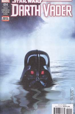 Star Wars: Darth Vader (2017) (Comic Book) #14
