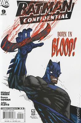 Batman Confidential (2007-2011) (Comic Book) #9