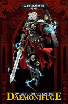 Daemonifuge 20th Anniversary Edition - Warhammer 40,000