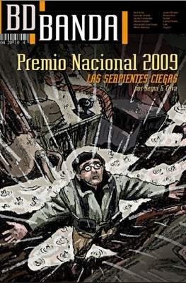 Bd Banda Vol. 2 (2007) #4