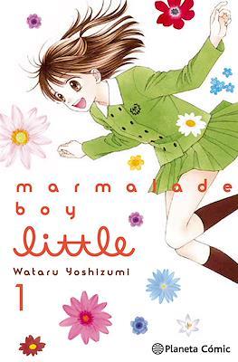 Marmalade Boy Little (Rústica) #1
