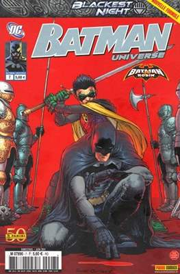 Batman Universe (Broché. 96 pp) #7