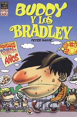 Buddy y los Bradley (Rústica) #1