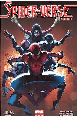 Spider-Verse - Marvel Deluxe