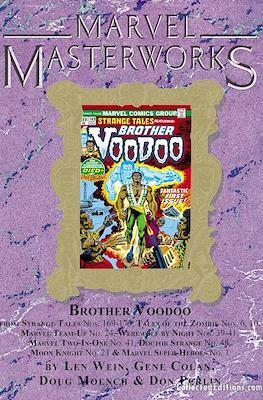 Marvel Masterworks (Hardcover) #305