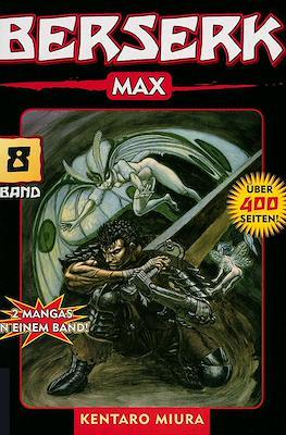 Berserk Max #8