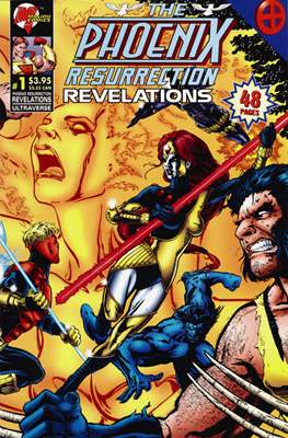 The Phoenix Resurrection - Revelations