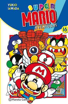 Super Mario Aventuras (Rústica con sobrecubierta) #16