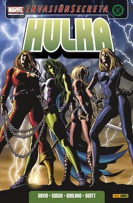 Hulka (2006-2009) (Rústica.) #10