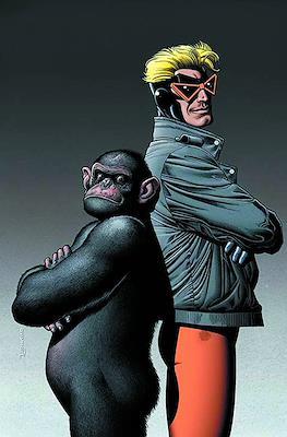 Biblioteca Grant Morrison. Animal Man (Cartoné) #2