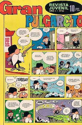 Gran Pulgarcito (Grapa) #24