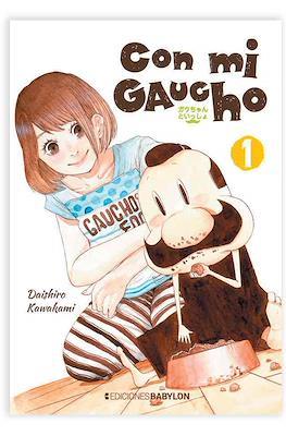 Con mi Gaucho (Rústica) #1