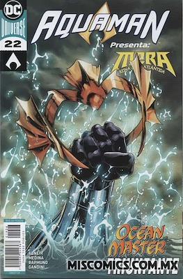 Aquaman (2017-...) (Grapa) #22