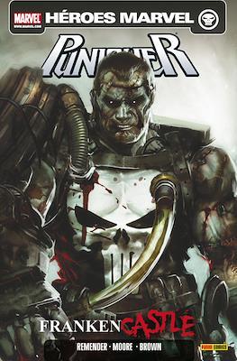 Punisher (Rústica 120 pp) #3