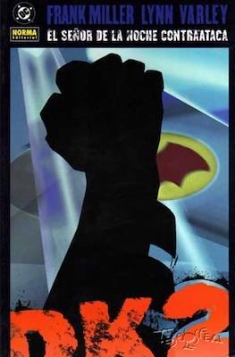 Batman. DK2. El señor de la noche contraataca (2002) (Rústica) #1