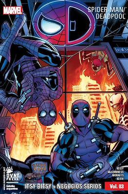 Spider-Man / Deadpool (Rústica recopilatorio) #3
