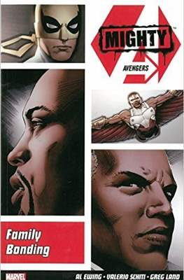 Mighty Avengers Vol. 2 (2013-2014) (TPB) #2