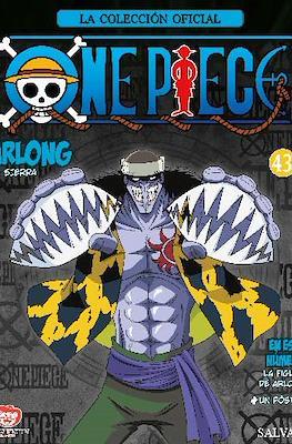 One Piece. La colección oficial #43