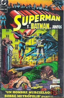 Supermán (1986-2001) (Grapa) #161