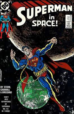 Superman Vol. 2 (1987-2006) #28