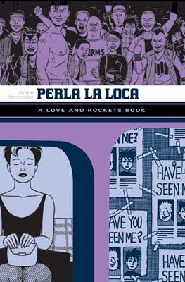 Love and Rockets Library (Softcover) #3