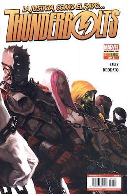Thunderbolts (2008-2010) #5