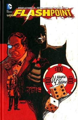 DC Omnibus (Cartonato) #19