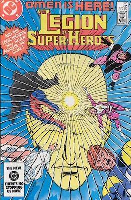 Legion of Super-Heroes Vol. 2 (1980-1987) (Comic-book) #310