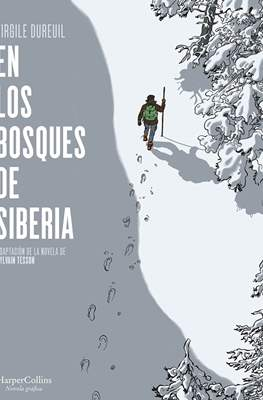 En los bosques de Siberia (Cartoné 112 pp)