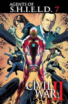 Agents of S.H.I.E.L.D (Comic-Book) #7