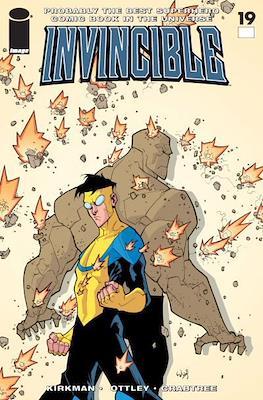 Invincible (Digital) #19