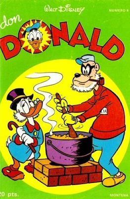 Don Donald #6