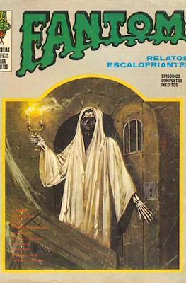 Fantom (1972-1974) (Grapa 64 pp) #29
