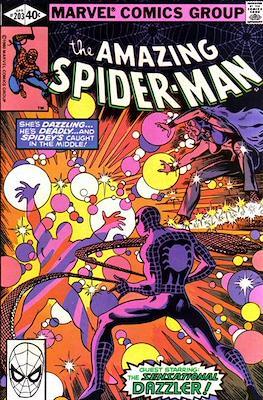 The Amazing Spider-Man Vol. 1 (1963-1998) #203