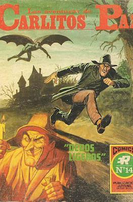 Historias Gáficas para Jóvenes (Serie Roja B) (Grapa. 1973) #14