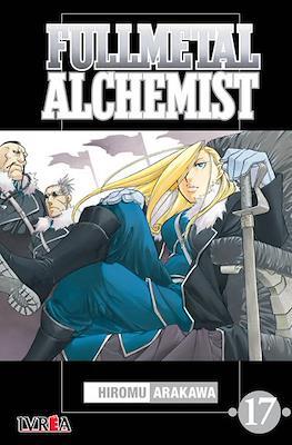 Fullmetal Alchemist (Tankoubon) #17