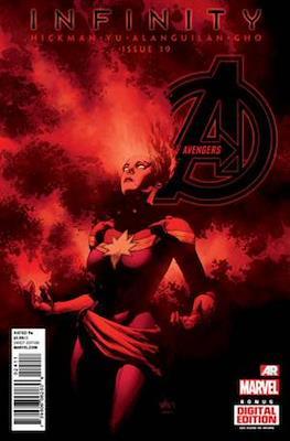 The Avengers Vol. 5 (2013-2015) (Digital) #19