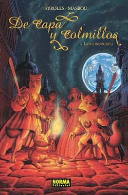 De Capa y Colmillos (Rústica) #6