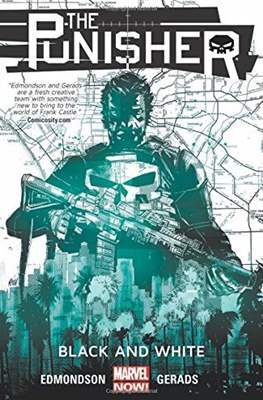 The Punisher Vol. 9 (Softcover) #1