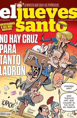 El Jueves (Revista) #2081