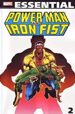 Marvel Essential: Power Man and Iron Fist (Softcover) #2