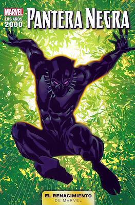 El renacimiento de Marvel - Los años 2000 #2