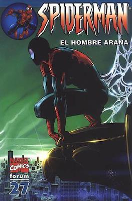 Spiderman Vol. 6 El Hombre Araña (2002-2006) (Rústica 80 pp) #27