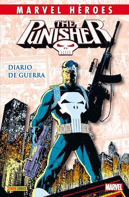 Marvel Héroes (Cartoné) #30