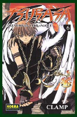Tsubasa: Reservoir Chronicle #6