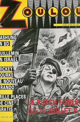 Zoulou (Magazine) #4-5