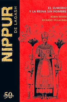 Nippur de Lagash. 50 Aniversario (Cartoné 90 pp, 21x29,5 cm) #31